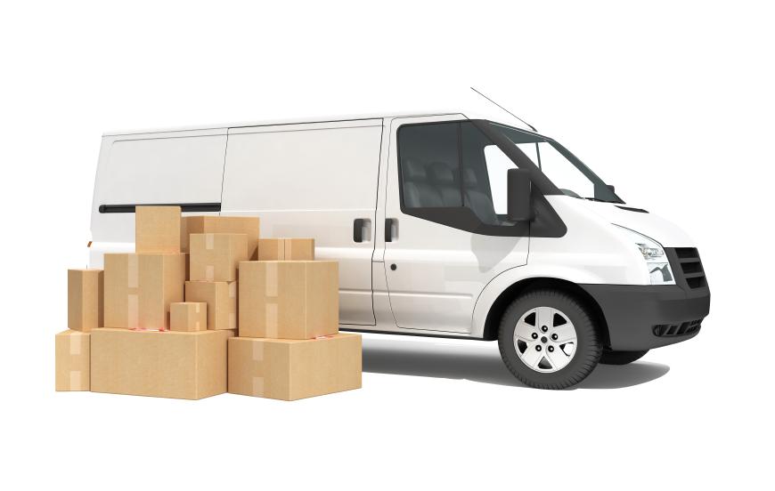 Оплата и доставка товаров