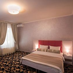 Отель 'Серовъ', г. Симферополь