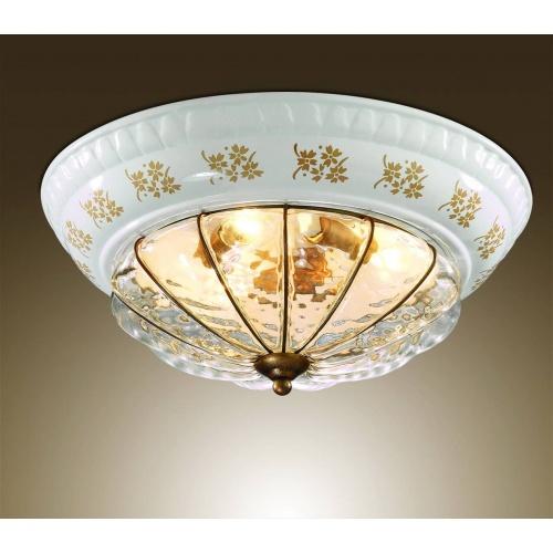 Потолочный светильник Odeon Light Asula 2278/3A