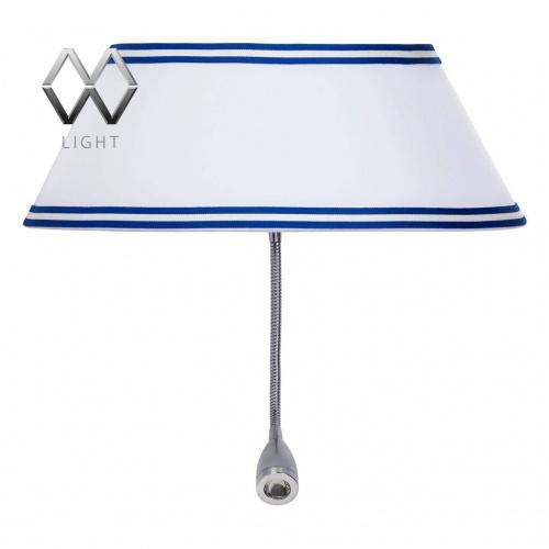 Настенный светильник MW-Light Марино 653020503