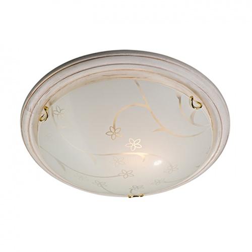 Потолочный светильник Sonex Blanketa Gold 102/K