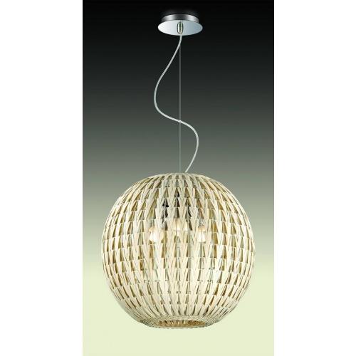 Подвесной светильник Odeon Light Keni 2492/3A