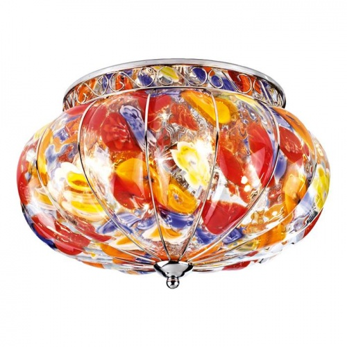 Потолочный светильник Arte Lamp Venezia A2101PL-4CC