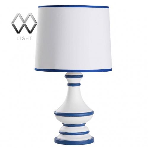 Настольная лампа MW-Light Маяк 470031201