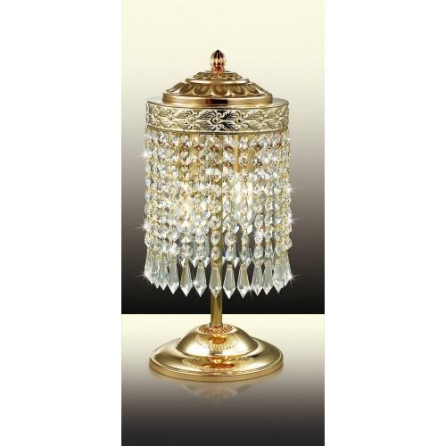 Настольная лампа Odeon Light Teresia 2808/2T