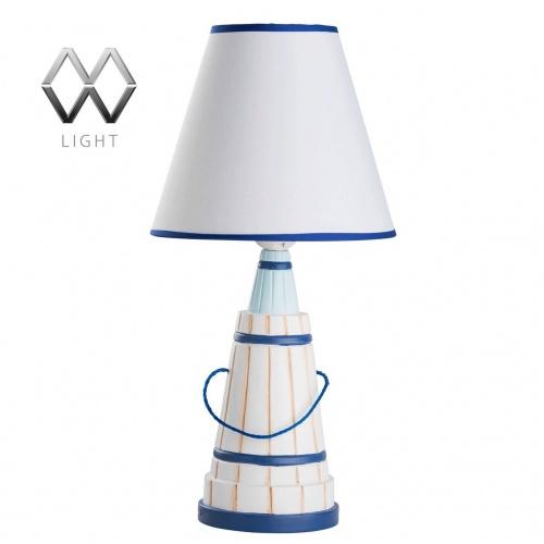 Настольная лампа MW-Light Маяк 470031001