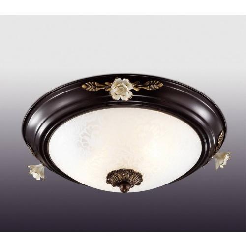 Потолочный светильник Odeon Light Bone 2693/2C
