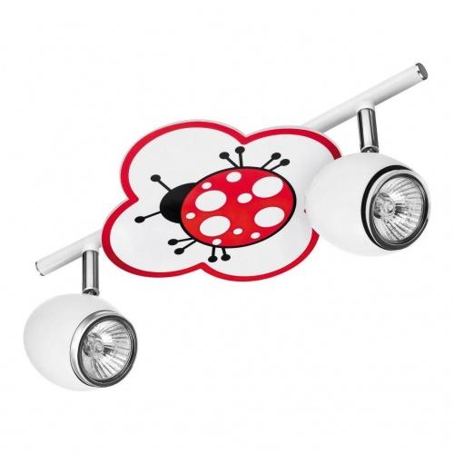 Светодиодный спот Britop Fly 2209202