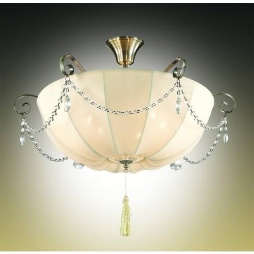 Потолочный светильник Odeon Light Alfano 2921/6C