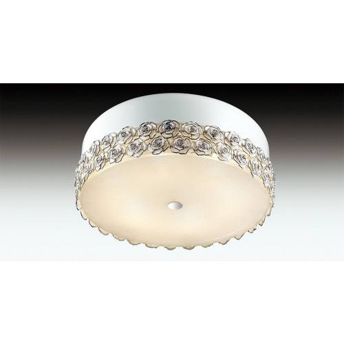 Потолочный светильник Odeon Light Rosera 2756/6C