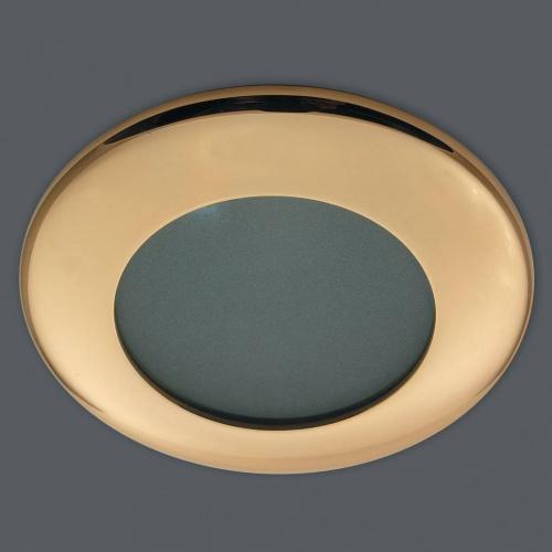 Встраиваемый светильник Donolux N1519-KG