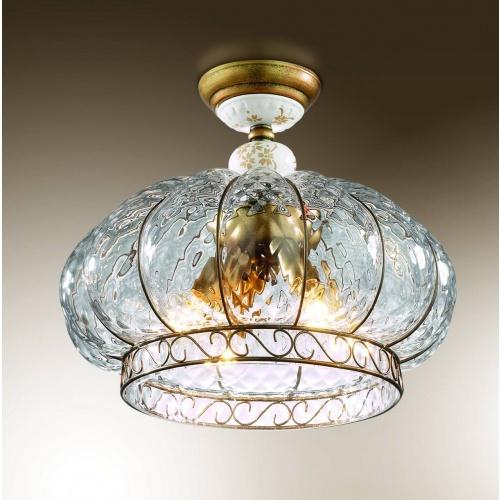 Потолочный светильник Odeon Light Asula 2278/4C