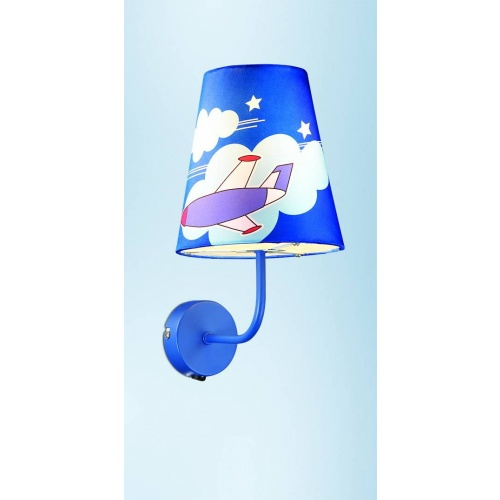 Бра Odeon Light Aircy 2440/1W