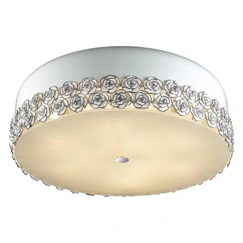 Потолочный светильник Odeon Light Rosera 2756/9C