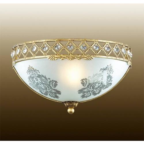 Настенный светильник Odeon Light Aspena 2776/1W
