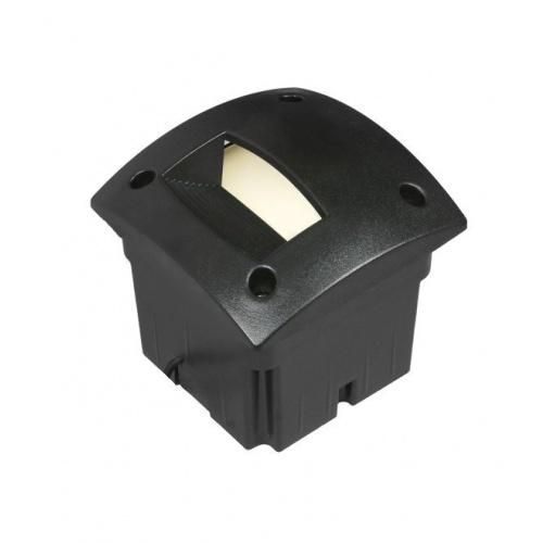 Уличный светодиодный светильник Fumagalli Leti 100 Square-ST 3C4.000.000.AYG1L