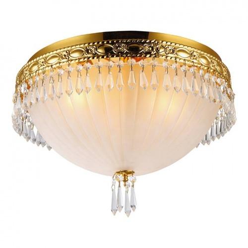 Потолочный светильник Arte Lamp Cintura A6859PL-3GO