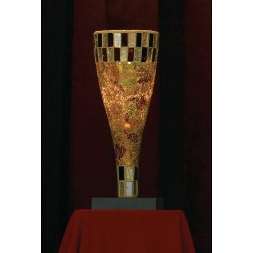 Настольная лампа Lussole Ostuni LSQ-6514-01