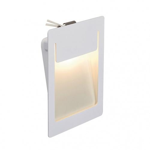 Встраиваемый светодиодный светильник SLV Downunder Pur 151952