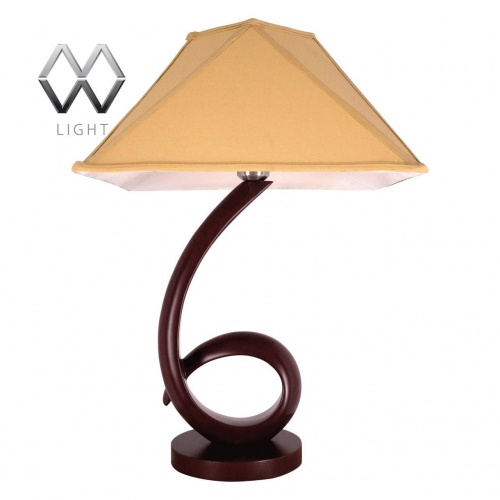 Настольная лампа MW-Light Уют 250037301