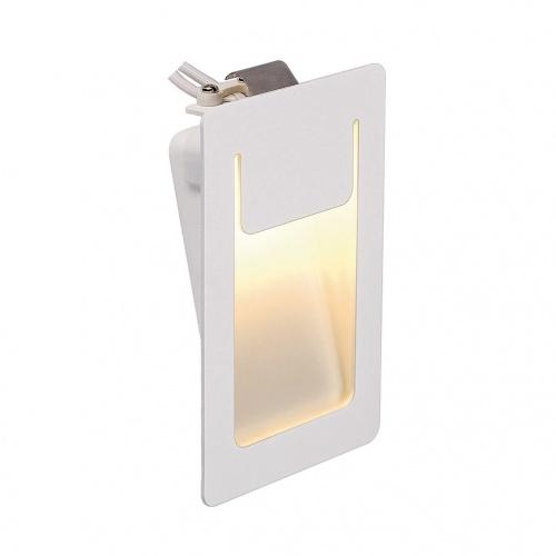Встраиваемый светодиодный светильник SLV Downunder Pur 151951