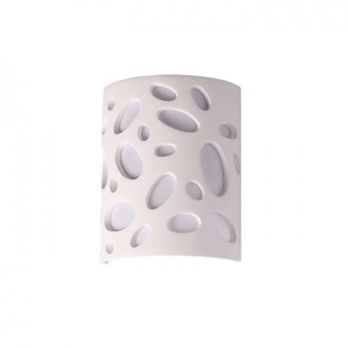 Настенный светильник Odeon Light Gesso 3549/1W
