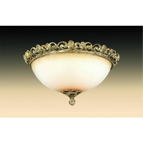Потолочный светильник Odeon Light Ponga 2431/3C