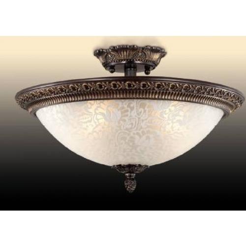 Потолочный светильник Odeon Light Maipa 2587/3C