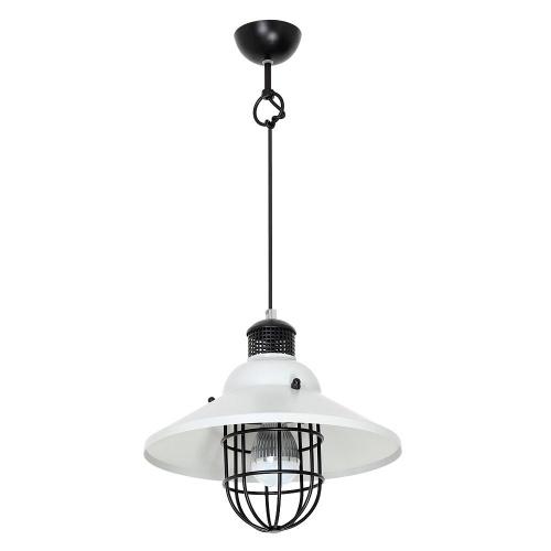 Подвесной светильник Luminex Single 7291