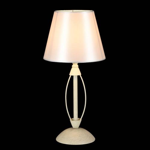 Настольная лампа Maytoni Marquis ARM327-11-W