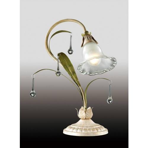 Настольная лампа Odeon Light Rozo 2797/1T