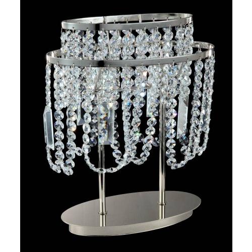 Настольная лампа Maytoni Fabric D783-WB3-N
