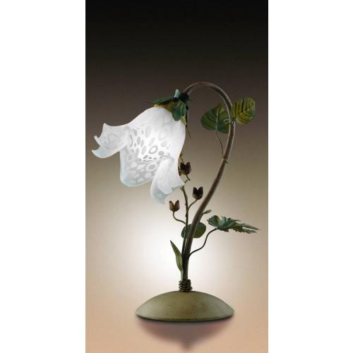 Настольная лампа Odeon Light Keba 1599/1T