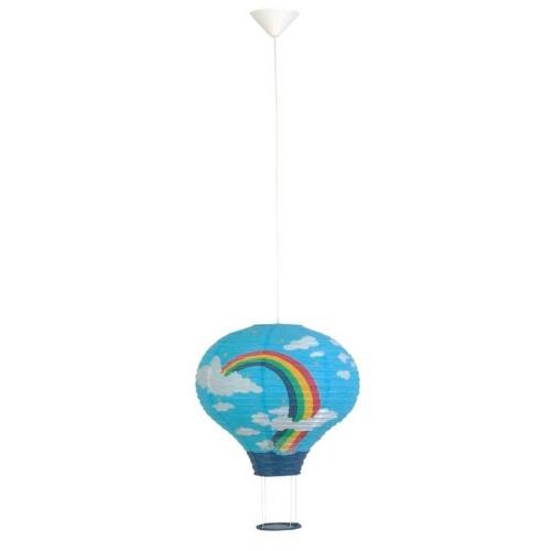 Абажур к подвесному светильнику Brilliant Rainbow 73370A03