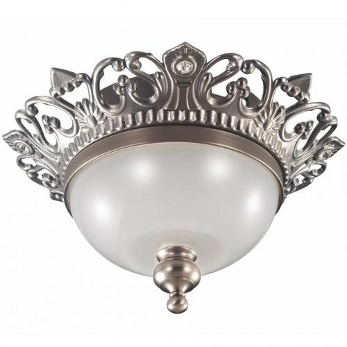 Встраиваемый светильник Novotech Barogue 369981