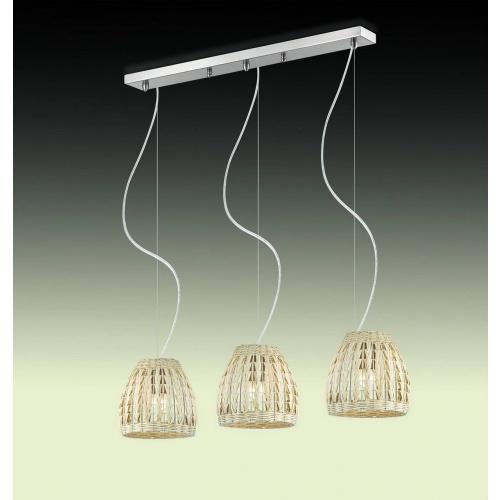 Подвесной светильник Odeon Light Keni 2492/3