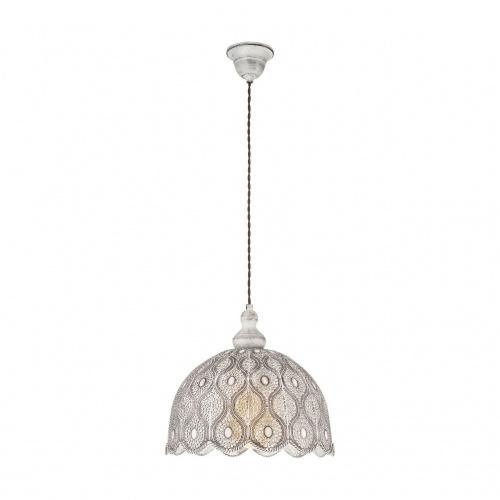 Подвесной светильник Eglo Talbot 2 49717