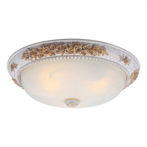 Потолочный светильник Arte Lamp Torta A7103PL-3WG