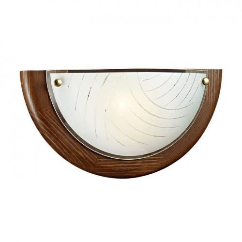 Настенный светильник Sonex Vira 058