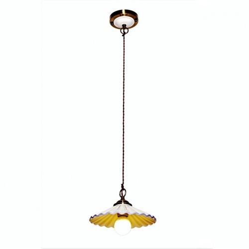 Подвесной светильник Lucia Tucci Palermo 650.1