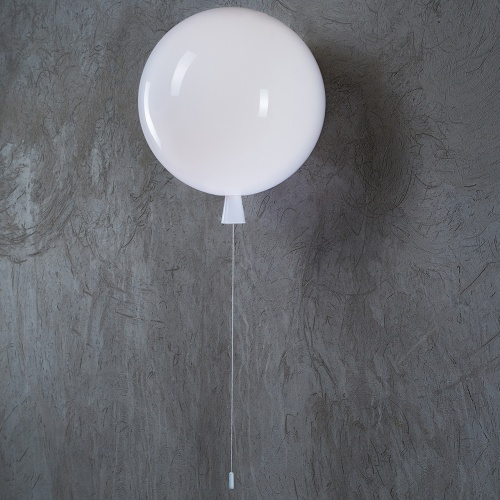 Настенный светильник Loft IT 5055W/S white