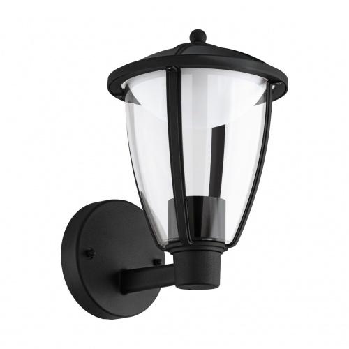 Уличный настенный светодиодный светильник Eglo Comunero 96294
