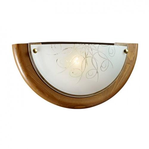 Настенный светильник Sonex Kalda 025
