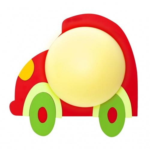 Настенный светильник Luce Solara Bambino 7005/1AP Car