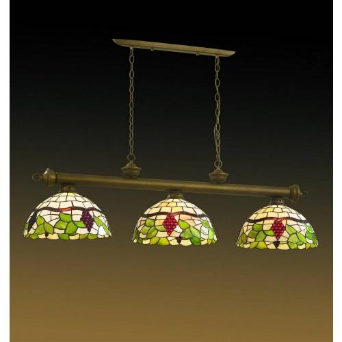Подвесной светильник Odeon Light Traube 2267/3