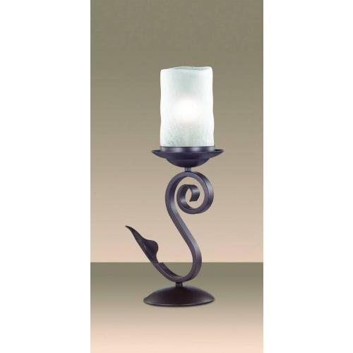 Настольная лампа Odeon Light Bosta 2438/1T