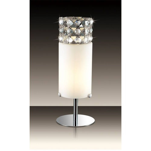 Настольная лампа Odeon Light Ottavia 2749/1T