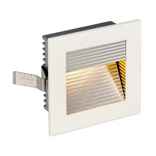 Встраиваемый светодиодный светильник SLV Frame Curve Led 113292
