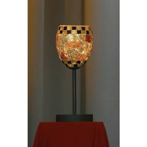 Настольная лампа Lussole Ostuni LSQ-6504-01
