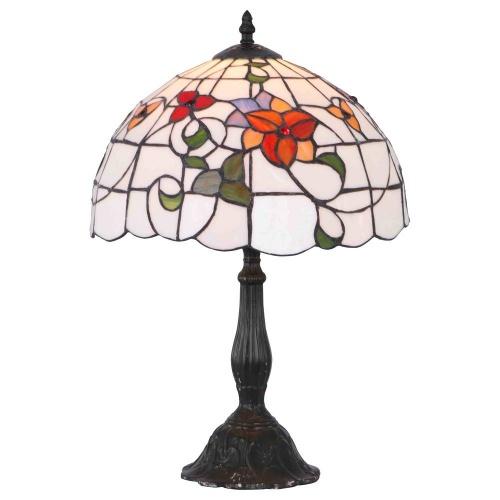 Настольная лампа Arte Lamp Lily A1230LT-1BG